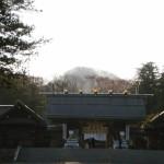 『北海道神宮へ参拝に♪』