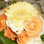 『今日お客様から頂いたどストライクに好みのお花さん♪ありがとうございます♪♪♪』