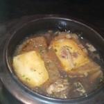 『キノコのグラタンスープ♪美味♪♪♪』