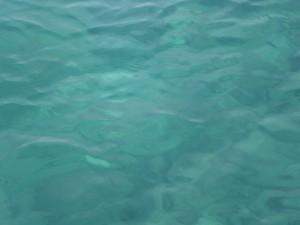 『浄化の積丹ブルー』