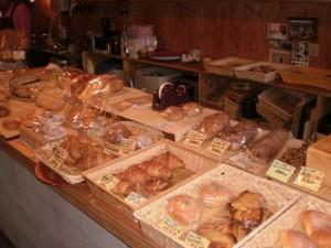 『出逢った美味しいパン』